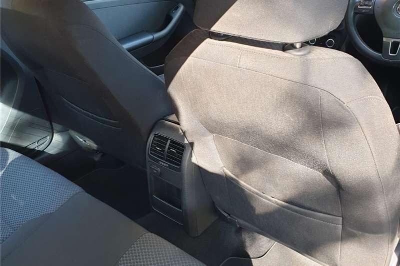 Used 2014 VW Jetta