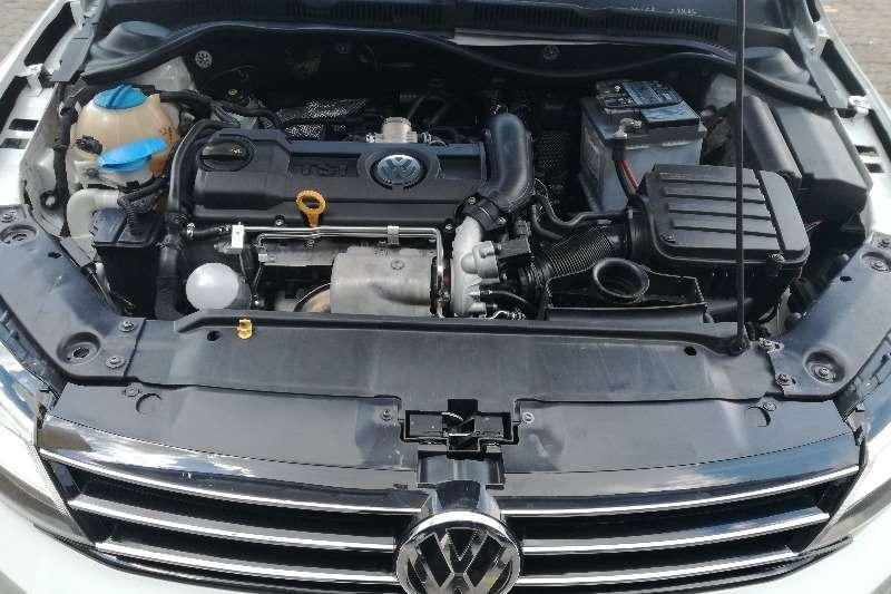 VW Jetta 2015