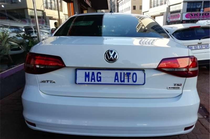 Used 2016 VW Jetta