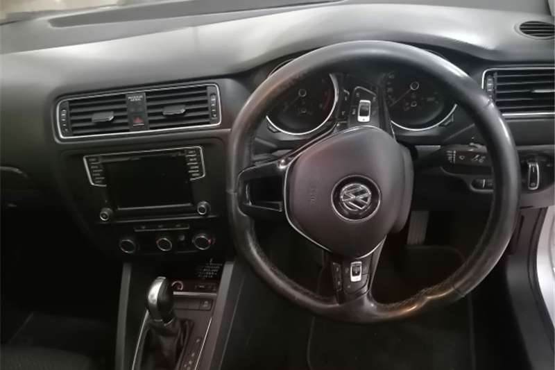 Used 2017 VW Jetta