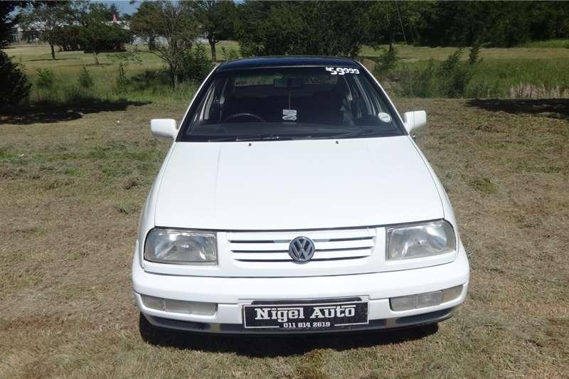 VW Jetta 3 1.8i clx 1997