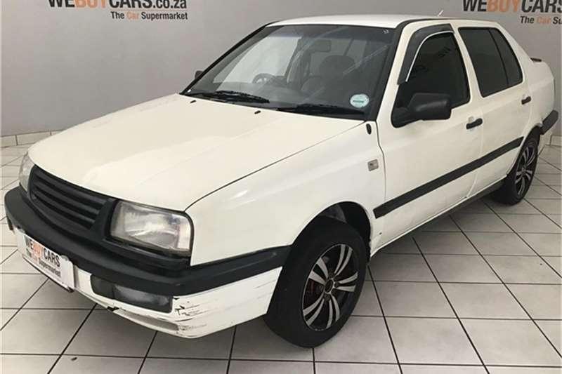VW Jetta 3 1995