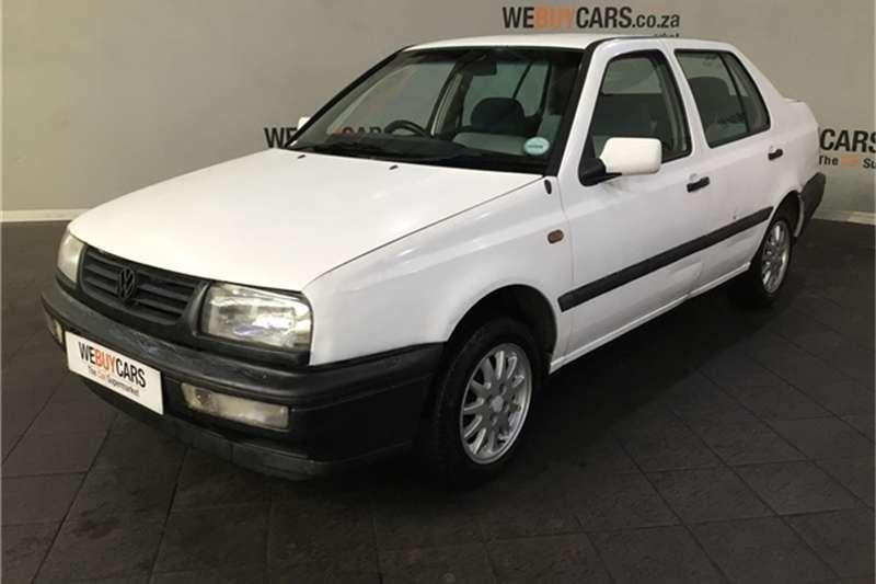 VW Jetta 3 1996