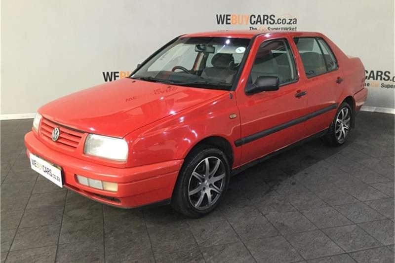 VW Jetta 3 1997