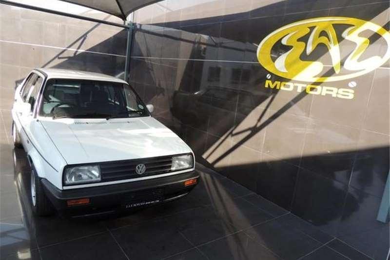 VW Jetta 3 CLX 1.8 Auto 1992