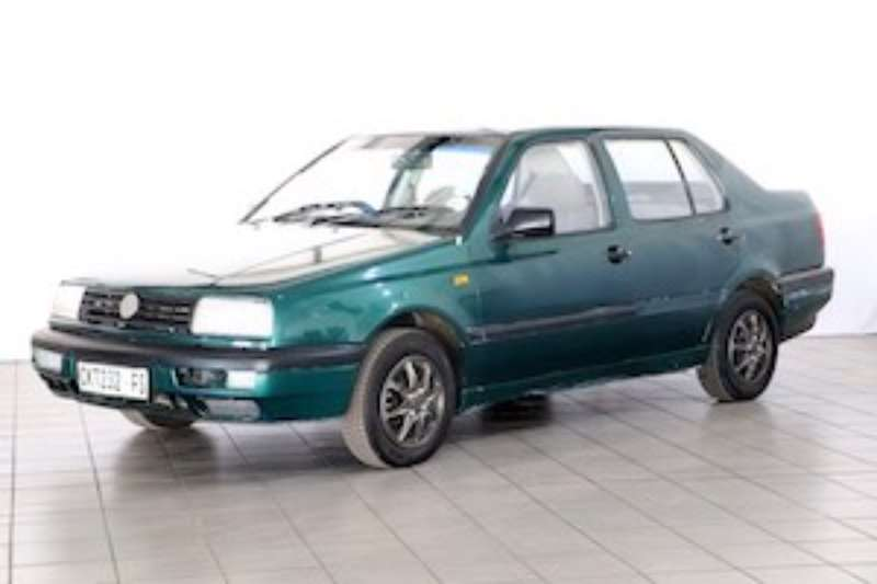 VW Jetta 3 CSL 1.6 1993