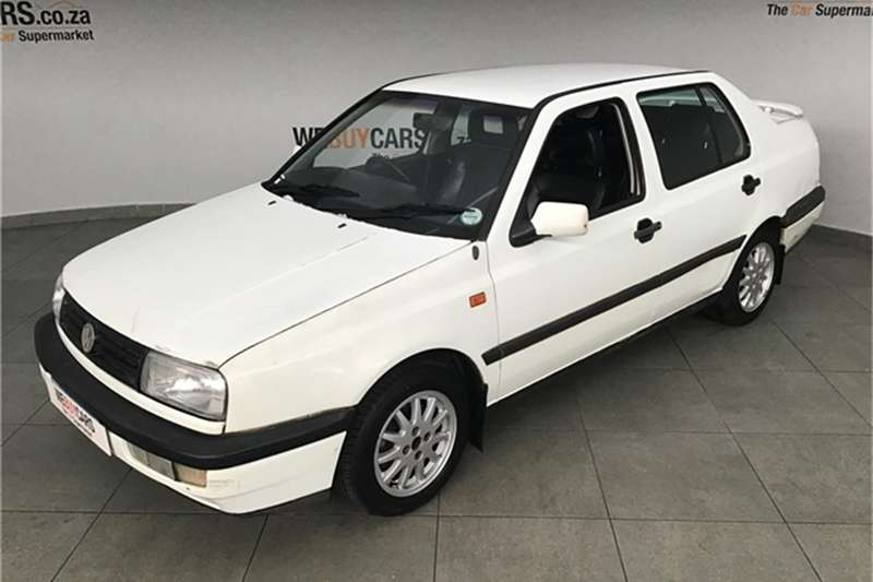 1995 VW Jetta