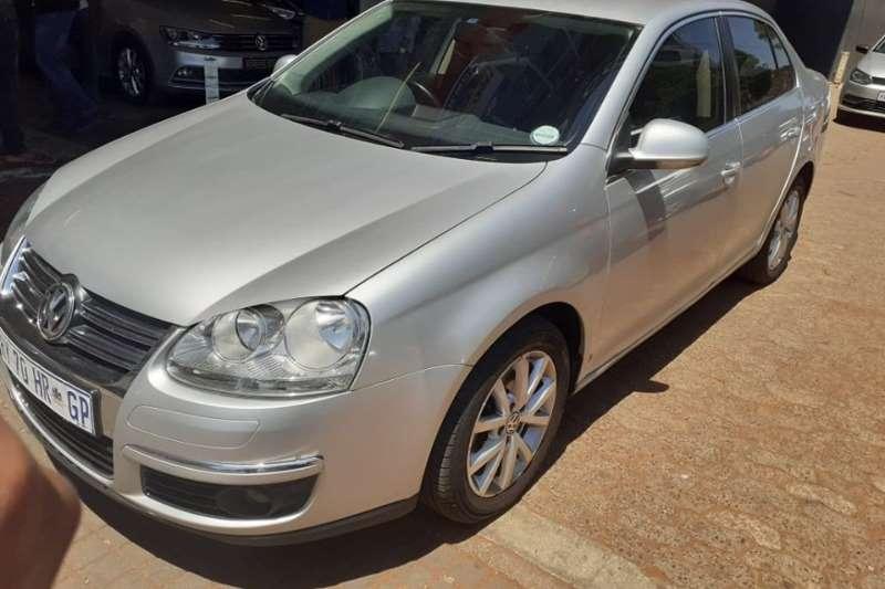 VW Jetta 5 1.6 2010
