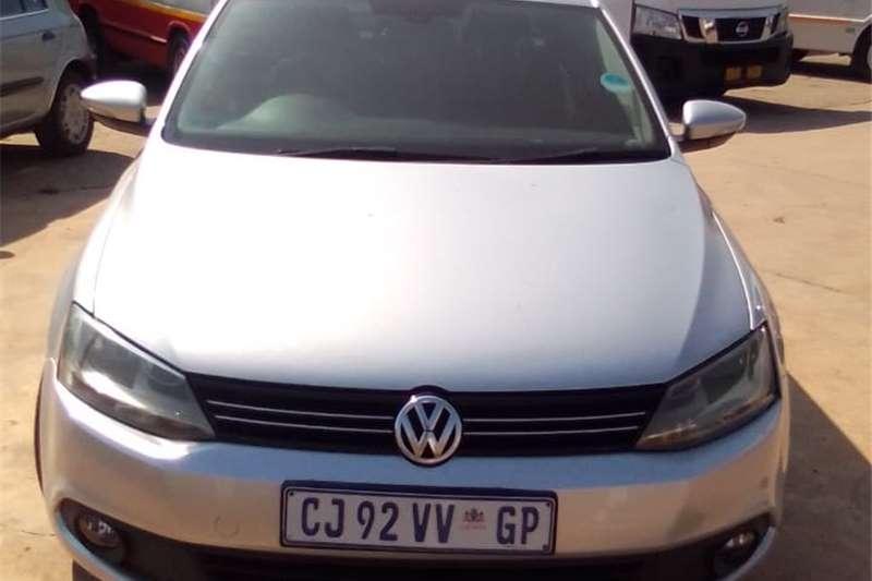 Used 2013 VW Jetta