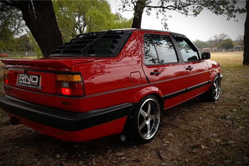 1993 VW Jetta