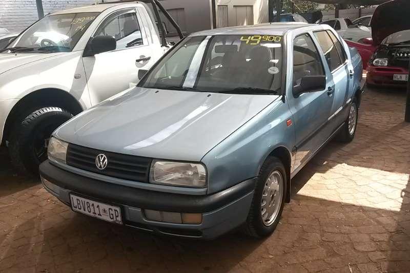 VW Jetta CLX 1994