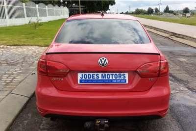 Used 2013 VW Jetta JETTA GP 1.6 TDI COMFORTLINE DSG