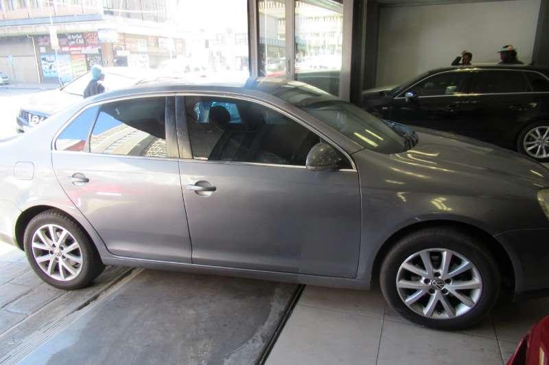 2011 VW Jetta 1.6TDI Comfortline