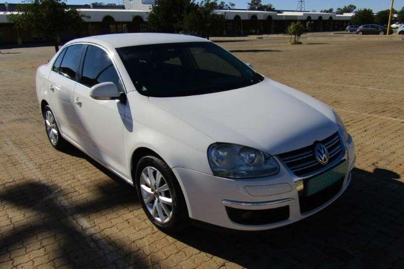 2010 VW Jetta 1.4TSI