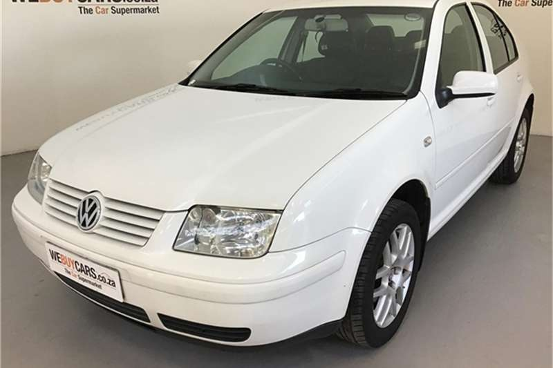 2003 VW Jetta 1.9TDI Highline