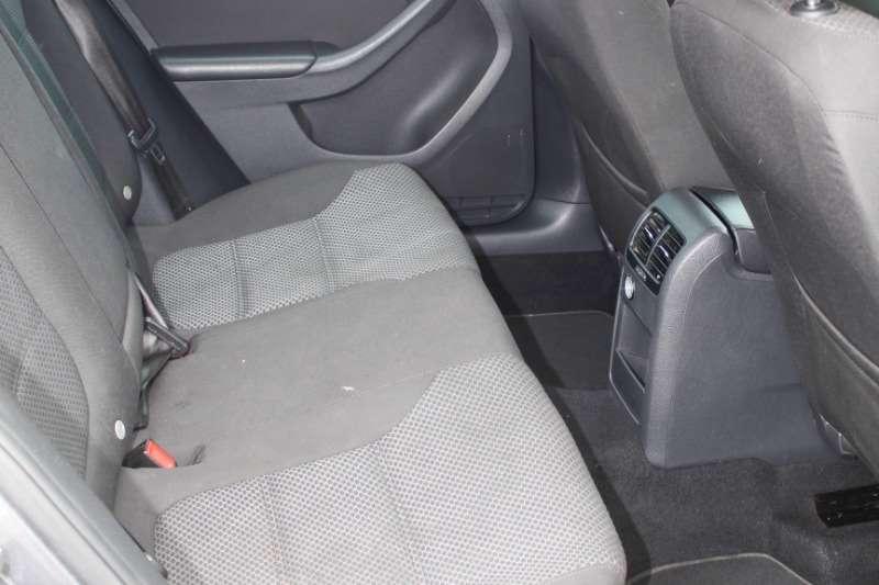2015 VW Jetta 1.4TSI Comfortline