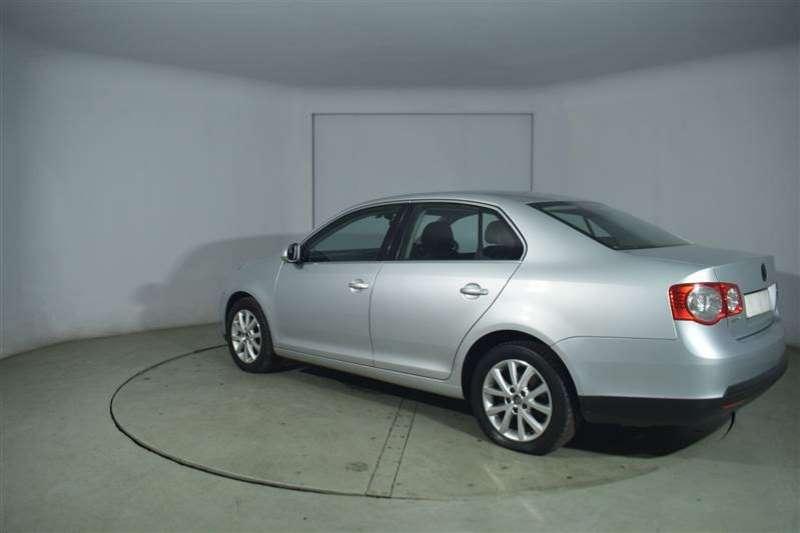 2010 VW Jetta 1.4TSI Comfortline DSG