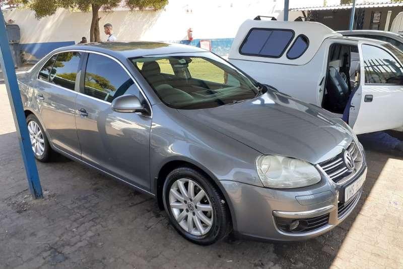 2008 VW Jetta 1.6