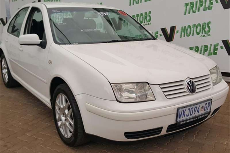 2005 VW Jetta 2.0 Highline automatic