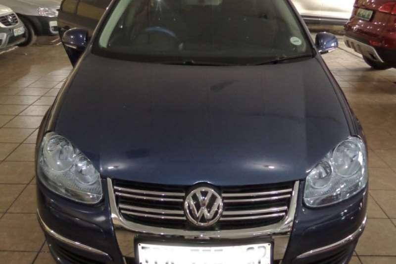 2006 VW Jetta 1.4TSI Comfortline