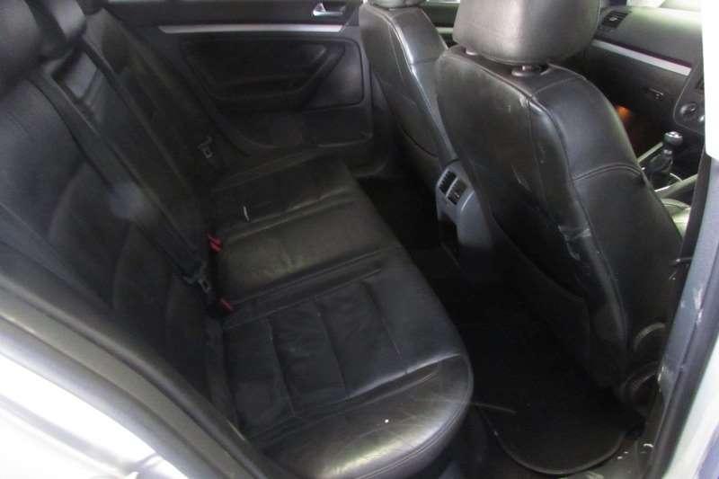 2009 VW Jetta 2.0 Comfortline