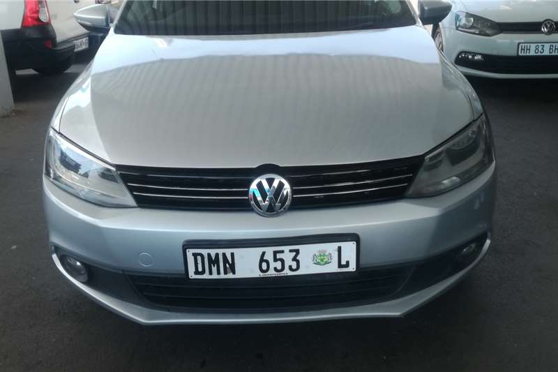 2011 VW Jetta