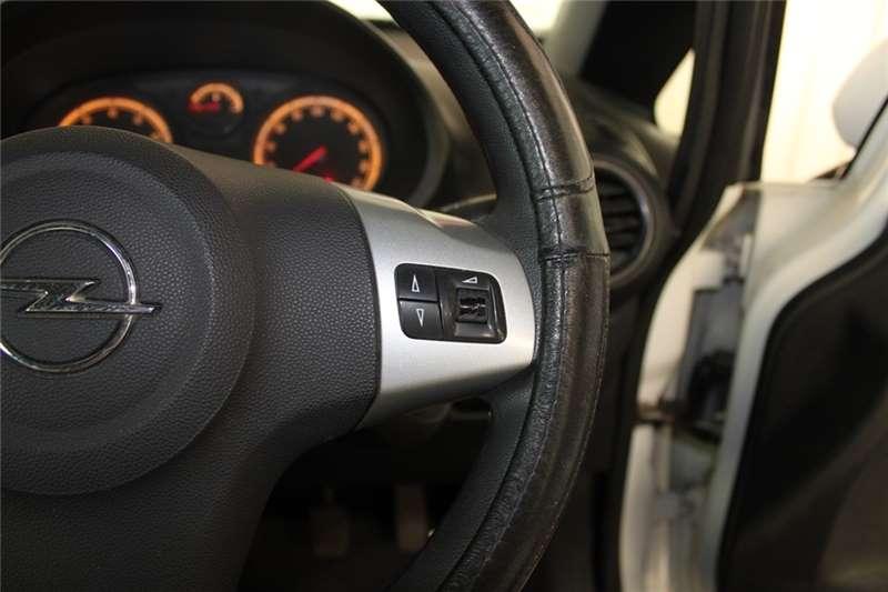 2008 VW Jetta 1.6 Comfortline