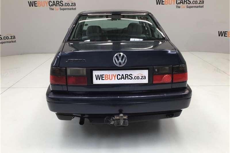 1996 VW Jetta