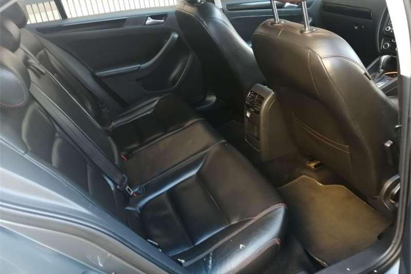 2014 VW Jetta 1.6TDI Comfortline DSG