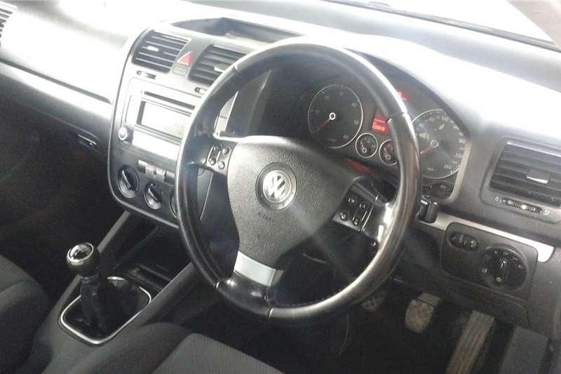 2008 VW Jetta 1.9TDI Comfortline