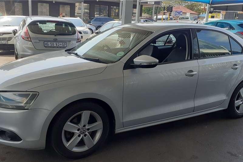 2013 VW Jetta 1.6 Comfortline