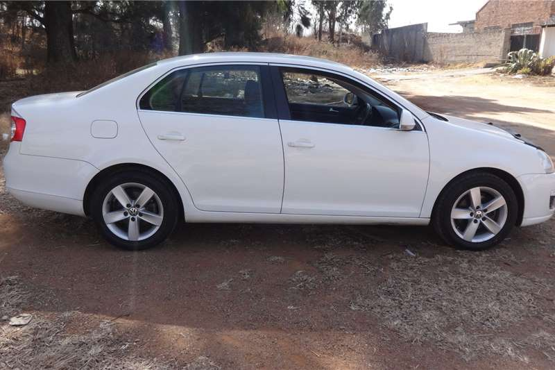 2011 VW Jetta 2.0TDI Highline