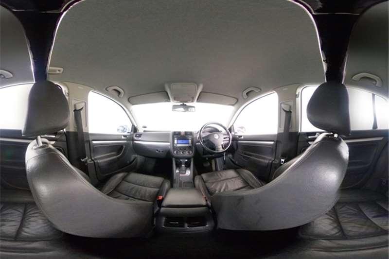 2007 VW Jetta
