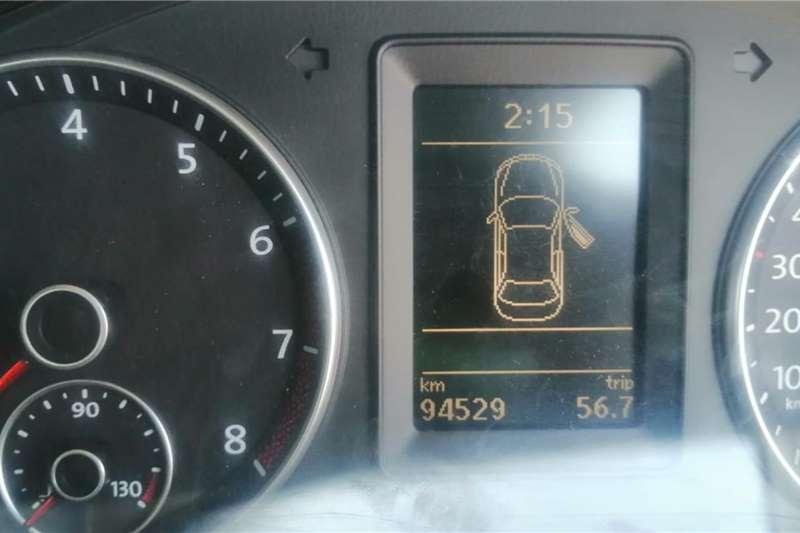2010 VW Jetta