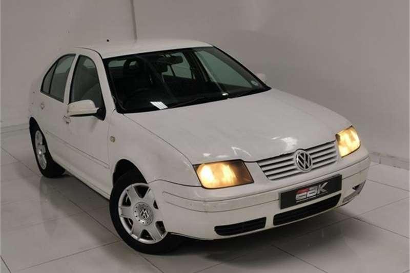 2000 VW Jetta
