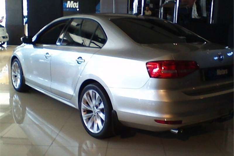 2015 VW Jetta