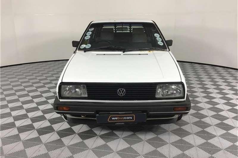 VW Jetta II 1986