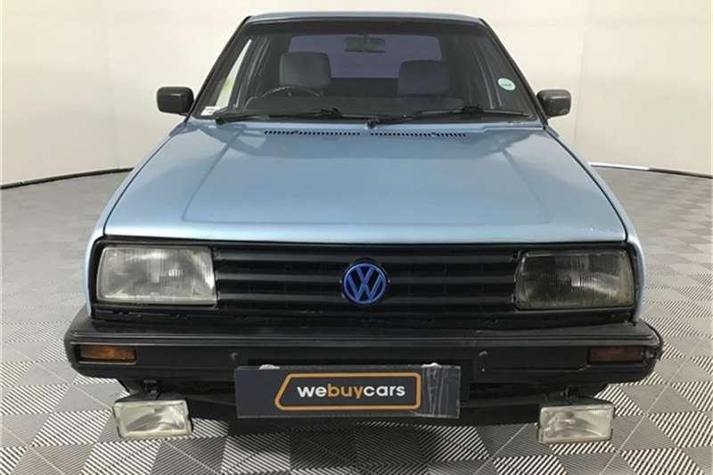 1989 VW Jetta