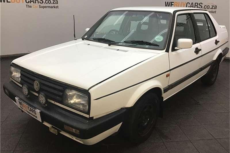 VW Jetta II 1991