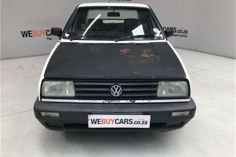 VW Jetta II 1992