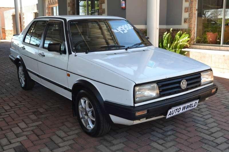 VW Jetta II CLX 1989