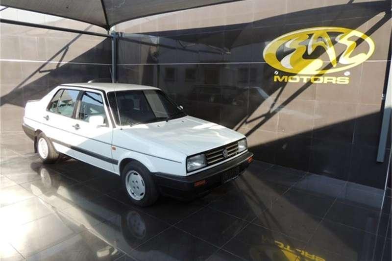 VW Jetta II CLX Auto 1992