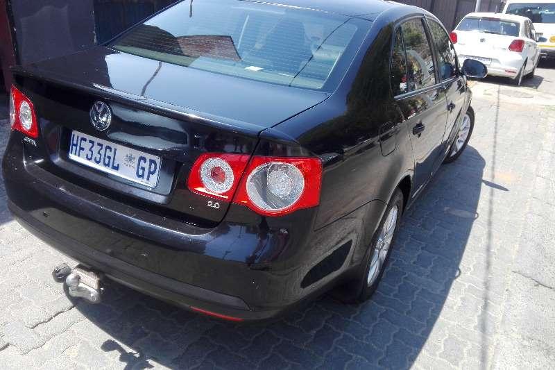 VW Jetta V 1.2 TSi TRENDLINE 2010