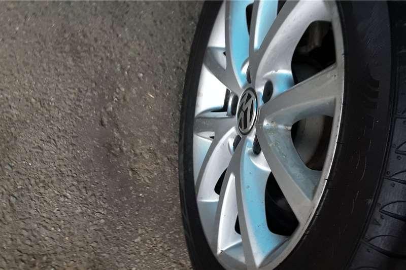 Used 2012 VW Jetta JETTA VI 1.4 TSi COMFORTLINE