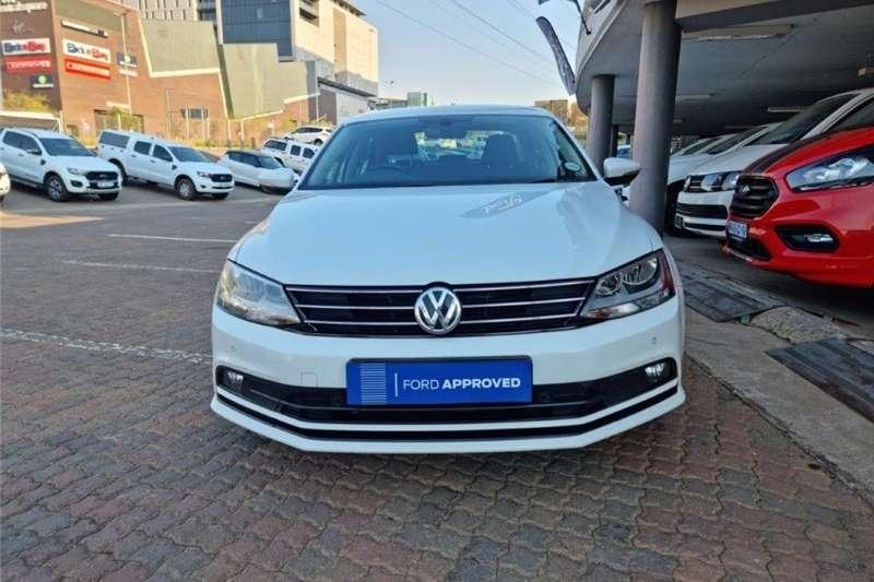 Used 2018 VW Jetta