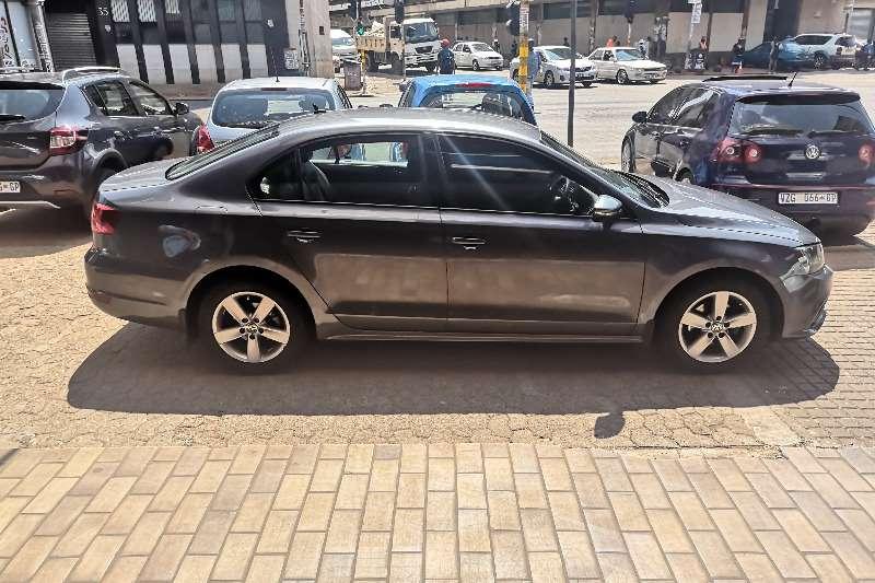 VW Jetta VW JETTA 1.4 2014