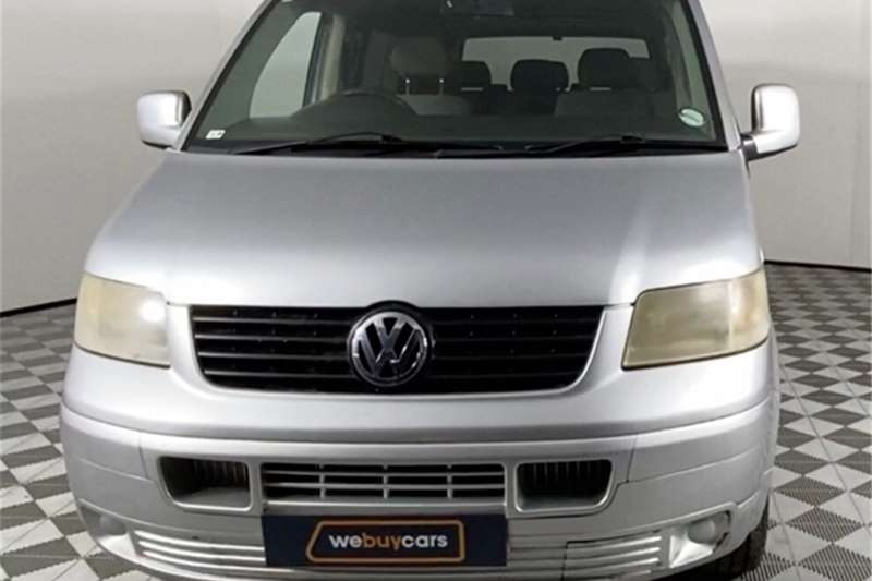 2005 VW Kombi Kombi 1.9TDI SWB