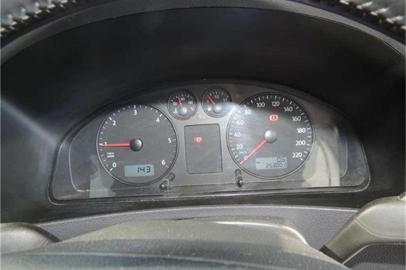 VW Kombi 1.9TDI SWB 2006