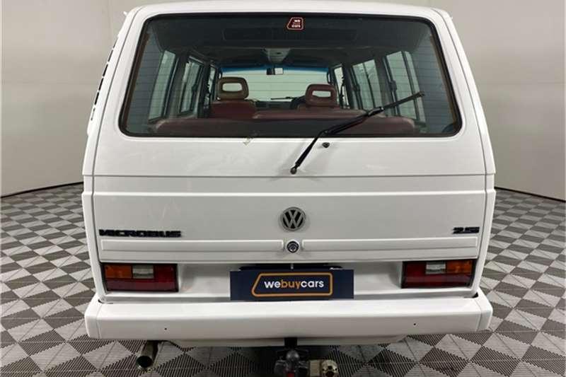 1992 VW Kombi