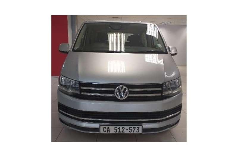 VW Kombi 2.0BiTDI SWB Comfortline auto 2018